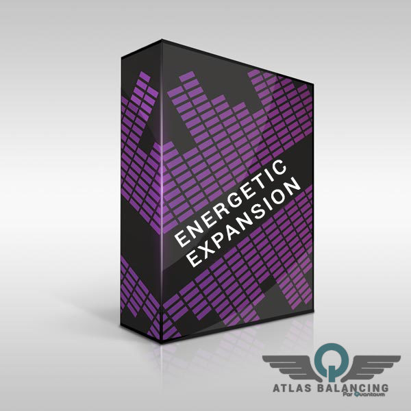 Energetic Expansion Box