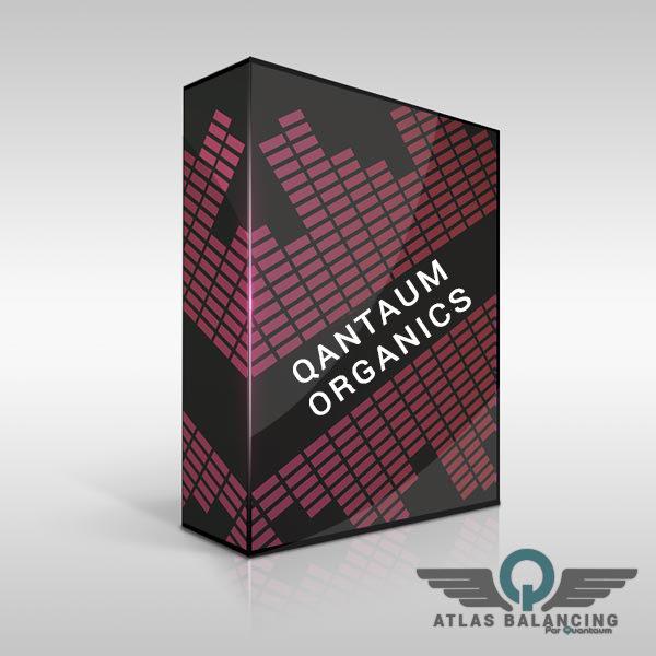 Quantum organics