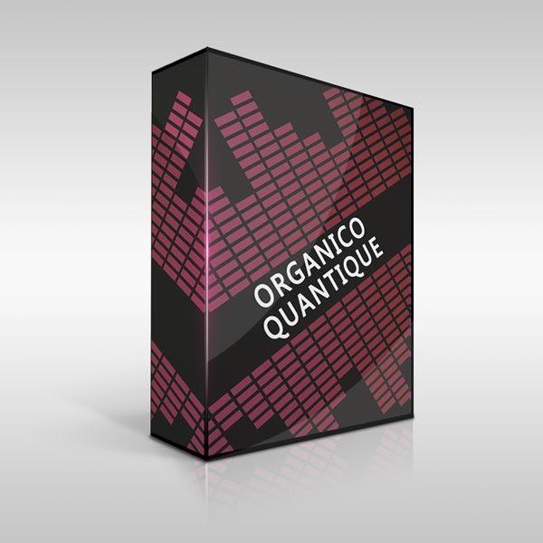 Image soin organico quantique