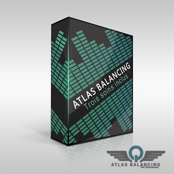 Image Pack Atlas Balancing